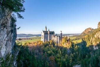 Schloss Neuschwanstein - make-fotografie.com